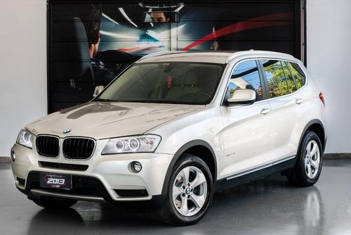 Bmw X3 2.0 Xdrive 20i Executive 184cv 2013 - Car Cash