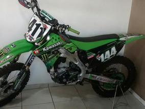 Kxf 250 Monster , Aceito Troca