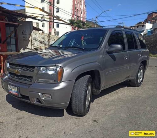 Chevrolet Trailblazer 4x4 Automatica