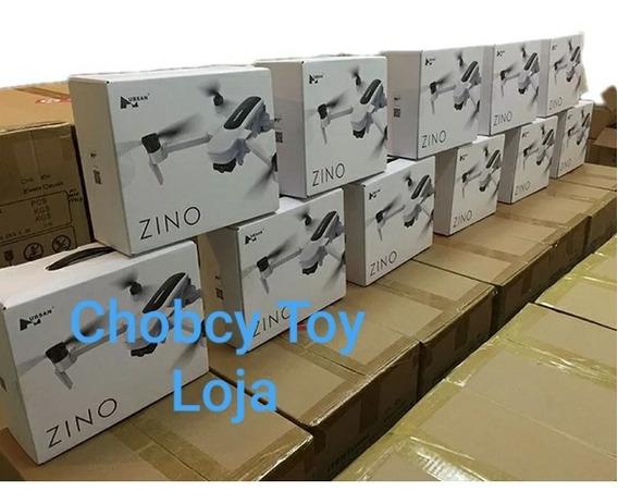 Drone Zino H117s 4k 1km Fpv 3 Eixos Nf-e