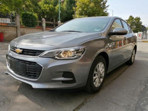 Chevrolet Cavalier 2020 Lt At, Agencia