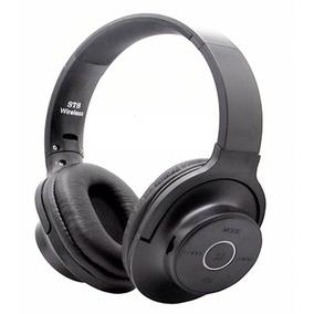 Fone De Ouvido Sem Fio Bluetooth Inova Alta Qualidade Pro