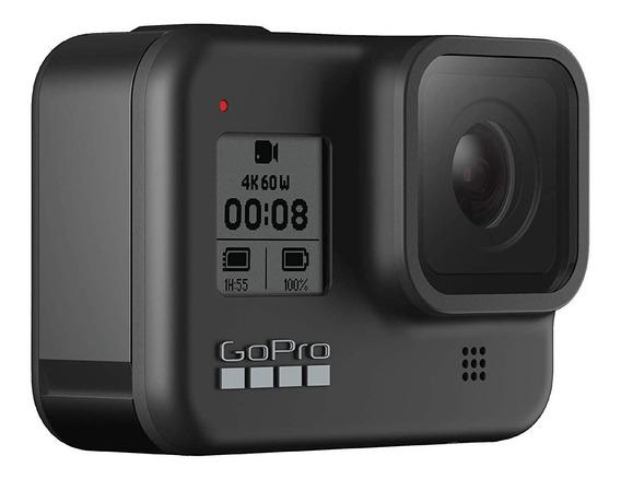 Câmera Digital Gopro Hero 8 Black 12 Mp 4k + Sd 32gb