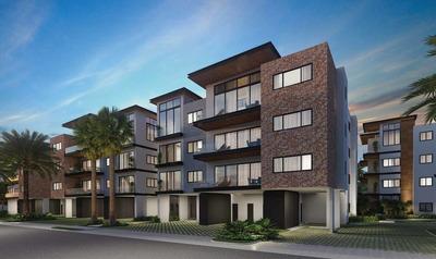 Elegantes Apartamentos Full Equipados En Ciudad Las Canas