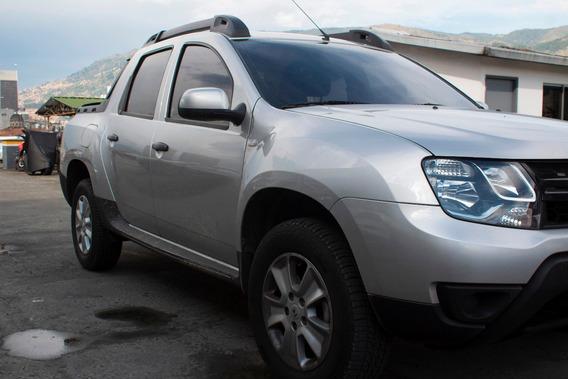 Renault Duster Oroch 2020