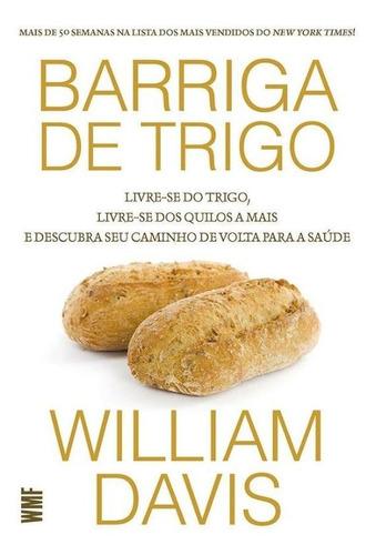 Imagem 1 de 1 de Barriga De Trigo --ln-pt