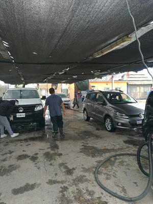Fondo De Comercio Lavadero De Autos