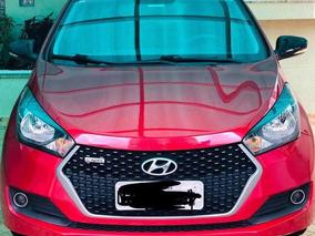 Hyundai Hb20 1.6 R-spec Flex Aut. 5p 2016