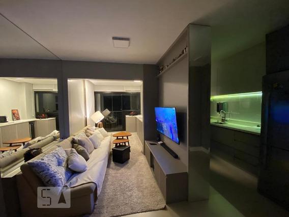 Apartamento Para Aluguel - Vila Andrade, 2 Quartos, 58 - 893071854
