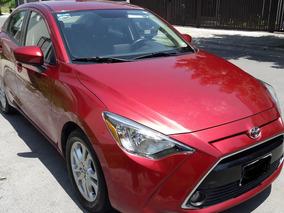 Toyota Yaris 1.5 R Xle At