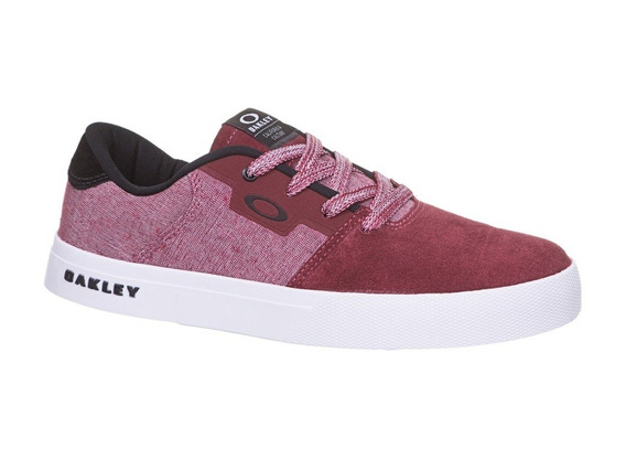 Tenis Valve Oakley - 13429br-87m