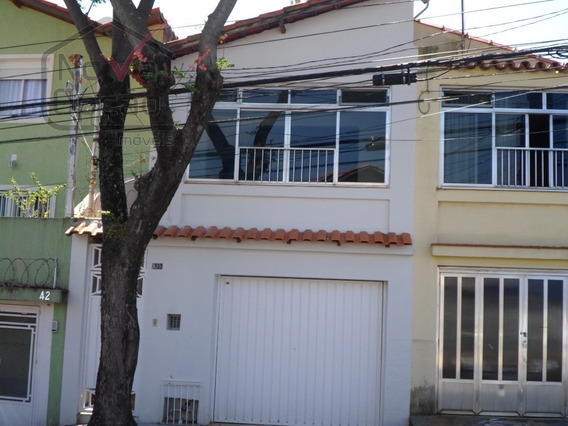 Casa Para Aluguel, 2 Dormitórios, Jardim Aeroporto - São Paulo - 1569
