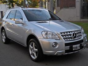 Mercedes Benz Ml350 4matic Sport Amg