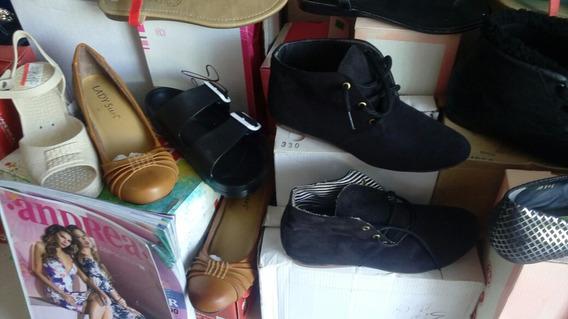 Variedad De Zapatos Liquidación Remate No. 3