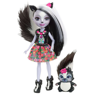 Muñeca Sage Skunk Enchantimals