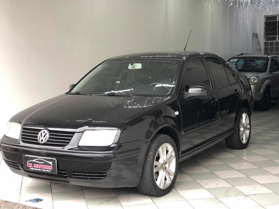 Volkswagen Bora 2.0 Aut. 4p 2006