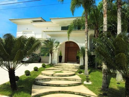 Casa Residencial À Venda, Acapulco, Guarujá. - Ca0090 - 34709681