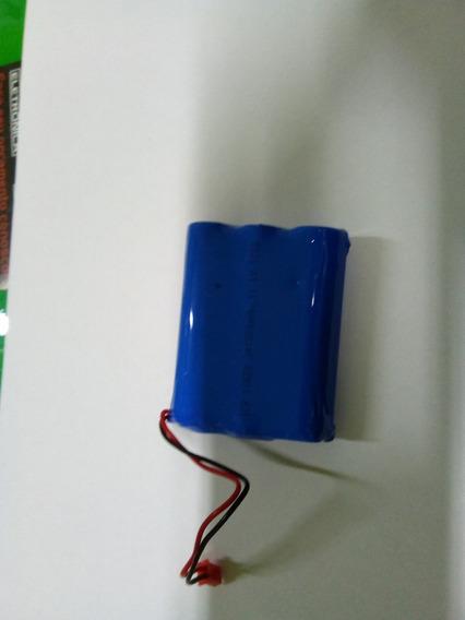 Bateria Caixa Amplificada Mondial Mco06/07 Original