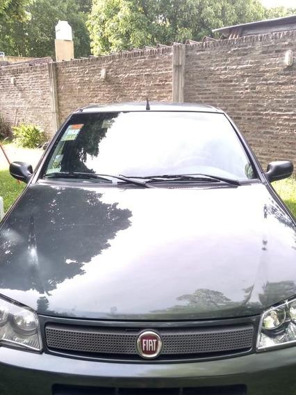 Fiat Palio 1.4 Fire 2009