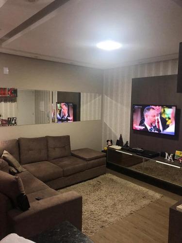 Ref.: 3942 - Apartamento Em Jundiaí Para Venda - V3942
