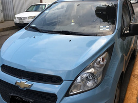 Chevrolet Spark 1.2 Byte Mt