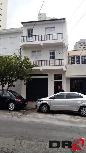 Imagem 1 de 14 de Casa Residencial Em São Paulo - Sp, Alto Da Mooca - Ca00321
