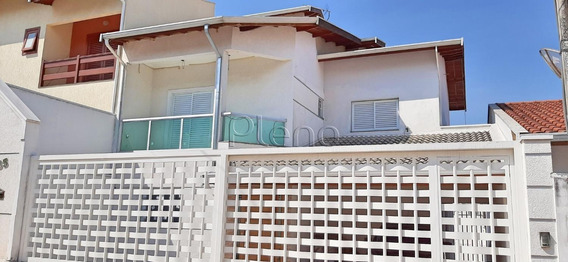 Casa À Venda Em Parque São Martinho - Ca002810