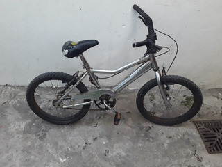 Bicicleta Bmx Niño. Rodado 16. (leer Descripción)