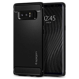 Cover Spigen Original Para Samsung Galaxy Note 8