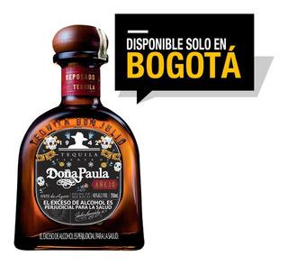 Tequila Don Julio Reposado 750ml Etiquet - L a $181