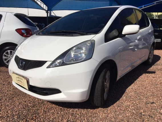 Honda Fit Dx 1.4 16v Flex Mec. 2012