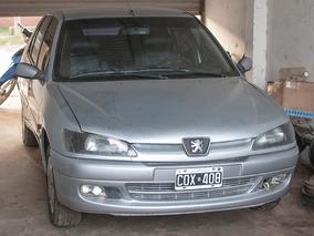 Peugeot 306 (muy Bonito)