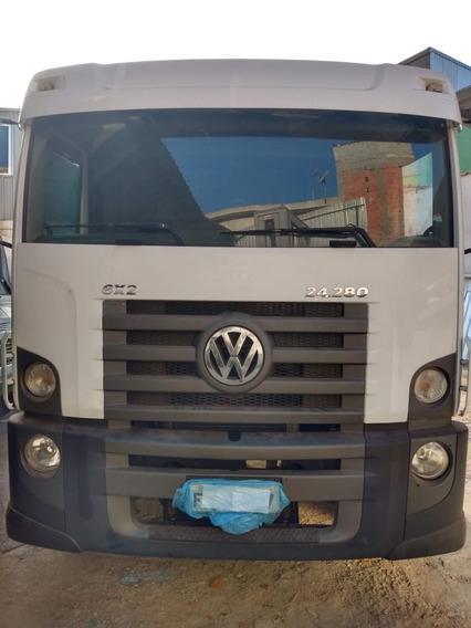 Volkswagen - Vw 24280 - Branco