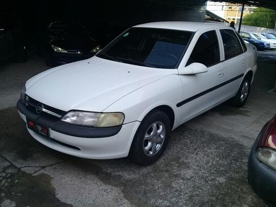 Chevrolet Vectra Mpfi 2.0 Gnv