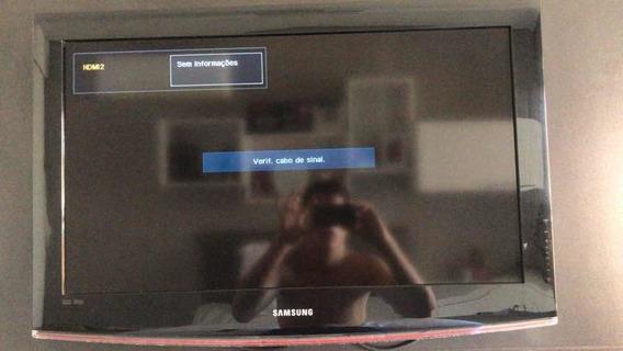Samsung Tv 32 Polegadas Novíssima Perfeito Estado