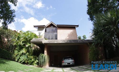 Imagem 1 de 15 de Casa Em Condomínio - Jardim Paulistano  - Sp - 507840