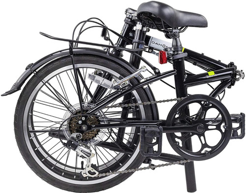 Dahon Dream D6
