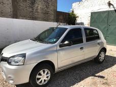Renault Clio Mío 2014