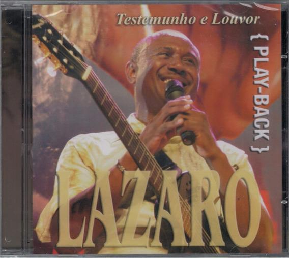 DO O SENTIMENTO BAIXAR CD LAZARO UM NOVO