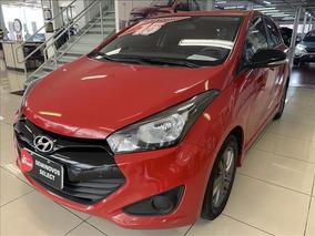 Hyundai Hb20 1.6 Spicy 16v Flex 4p Automatico