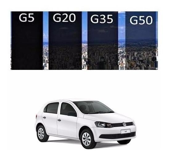 Insulfilm Para Renault Sandero