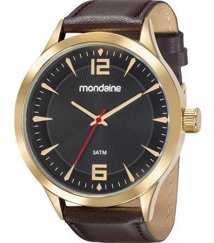 Relógio Mondaine Masculino 83441gpmvdh2