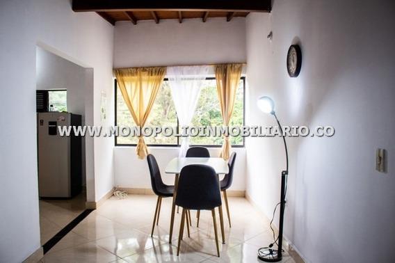 Apartamento Amoblado Arriendo La Floresta Cod16340