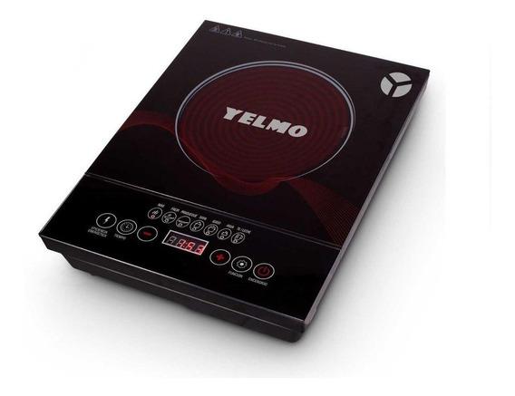 Anafe eléctrico Yelmo AN-9901 negro 220V