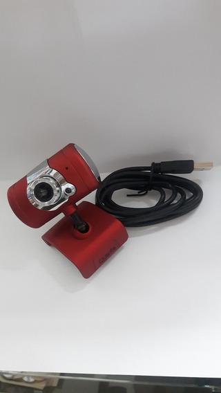 Webcam Quanta Wb-570 8megapixel