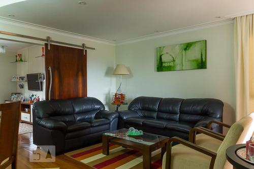 Apartamento À Venda - Vila Mariana, 4 Quartos,  136 - S893007183