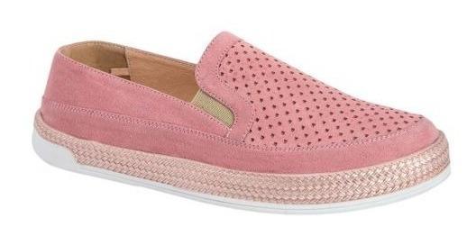 Zapato Mujer Look Juvenil Cómodos Escolar Paseo 178785 -9