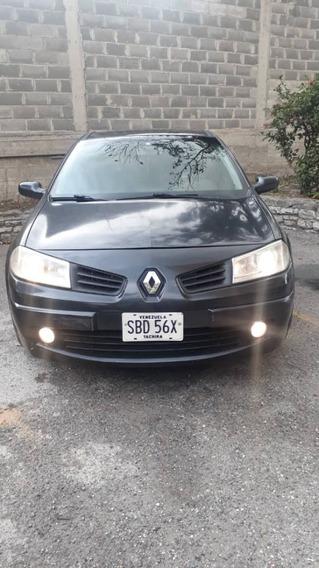 Renault Megane Ii Hatchback 2007
