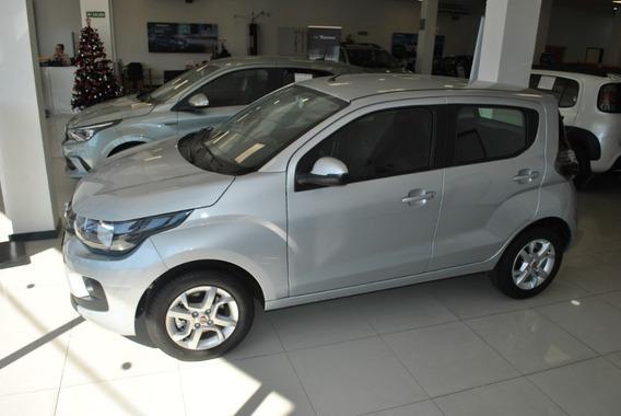 Fiat Mobi Easy Top 1.0 5p 2020-pt