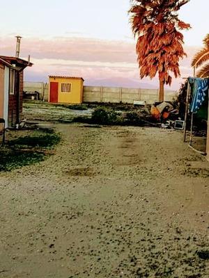 Punta De Choros.vendo Terreno